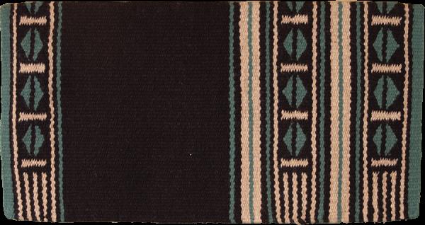 36″ x 34″ Maverick 100% New Zealand Wool Blanket