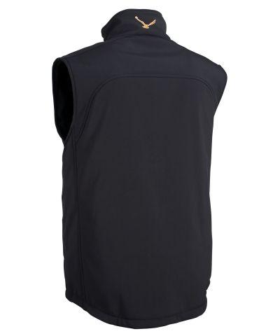 Modern Heatwear Softshell Weste BEHEIZBAR