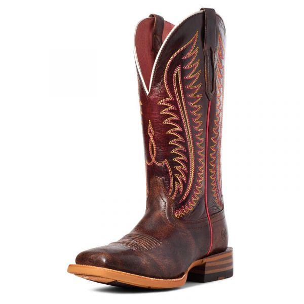"Ariat Damen Western Boot ""Belmont"""