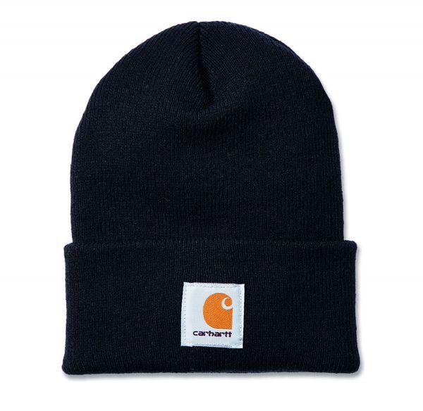Carhartt Mütze (Watch Hat Black)