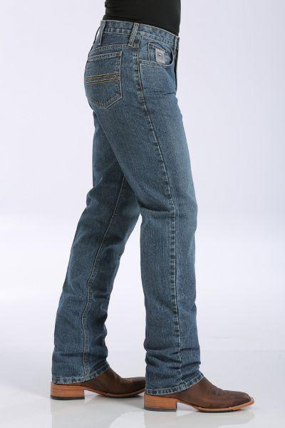 "Jeans Herren Cinch ""Silver Lable"""