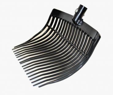 Future Fork Gabelkopf - Forke CURVED / gebogen