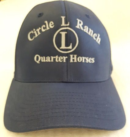 Circle-l -Cap