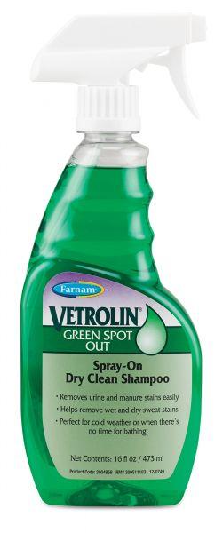 Vetrolin Green Spot Out 473 ml