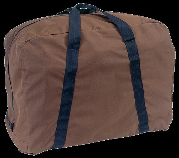 Mustang Cordura Sattel Tasche