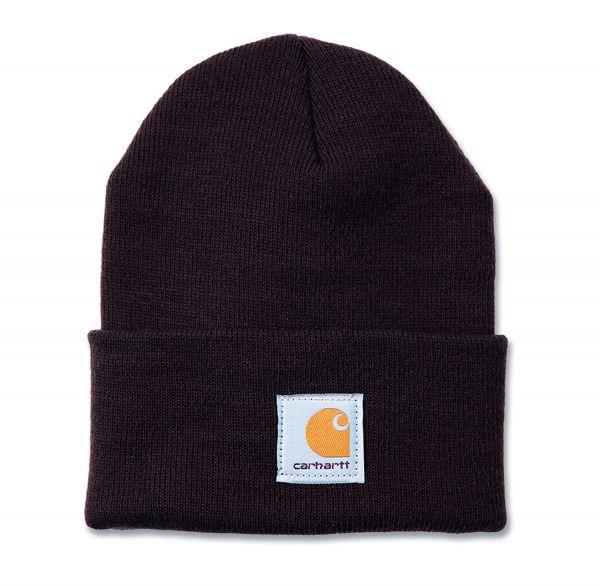Carhartt Mütze (Watch Hat Dark Brown)
