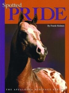 """Buch """"Spotted Pride"""""""