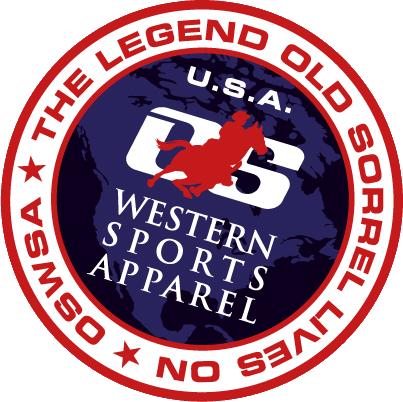 OS-Western Sports Apparel