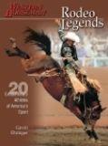 """Buch """"Rodeo Legends"""""""