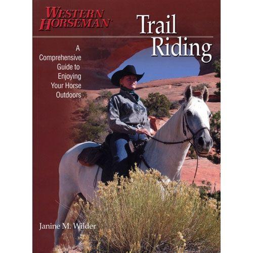 """Buch """"Trail Riding"""""""