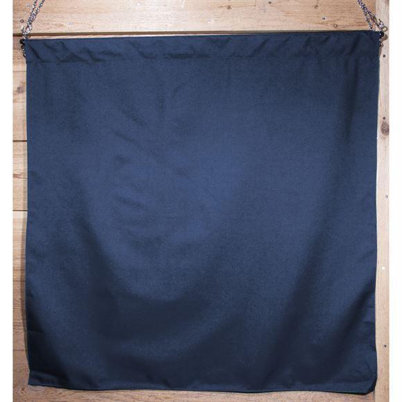 Hanging Name Banner 3' x 3' zum Besticken
