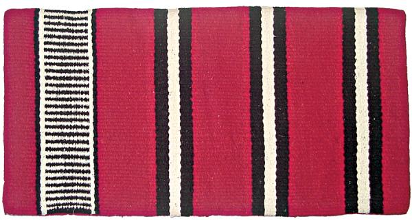 Mustang Double Weave Blanket