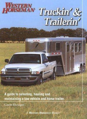 """Buch """"Truckin and Trailerin"""""""