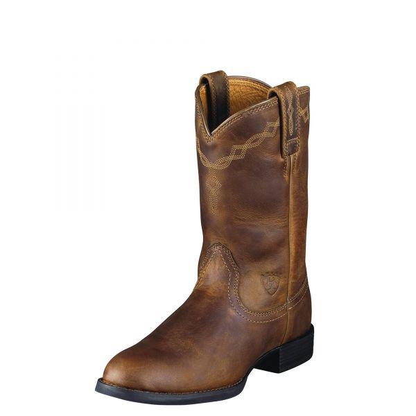 "Ariat Damen Western Boot ""Heritage Roper"""