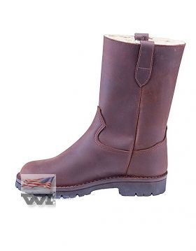 Classic Rancher Winter Boots