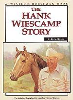 "Buch ""The Hank Wieskamp Story"" Softcover"