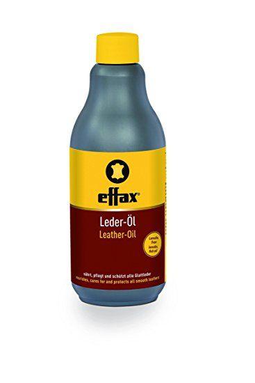 Effax Lederöl 475 ml