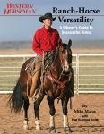 Buch Ranch-Horse Versatility