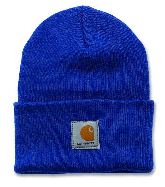 Carhartt Mütze (Watch Hat Cobolt Blue)