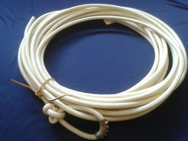 King Rope Lasso 7/16SC X 35 Left