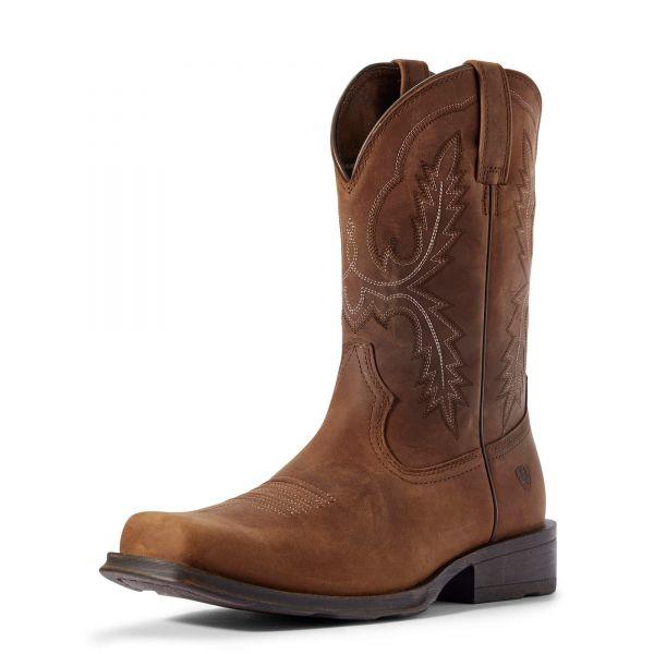 """Ariat Herren Western Boot """" Country Rambler Ultra"""""""