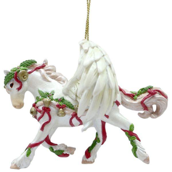 Painted Ponies XMas 2019 Gloria Ornament