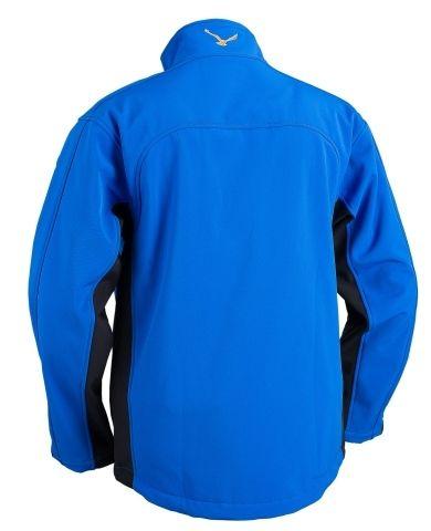 Modern Heatwear Softshell Jacke BEHEIZBAR