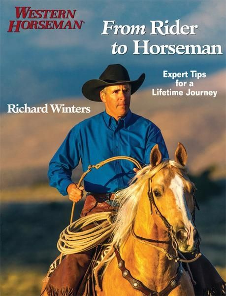 Buch From Rider To Horseman