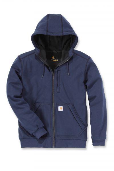 Carhartt Herren Wind Fighter Hoody Sweatshirt-Jacke
