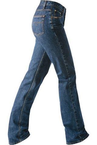 "Cruel Girl Jeans ""Low Rise"" blau"
