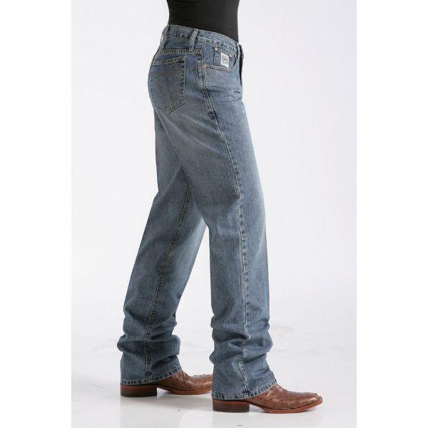 Cinch Herren Jeans White Lable