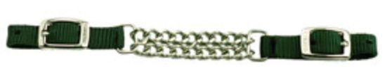 "Valhoma Kinnkette "" Double Curb Chain"""