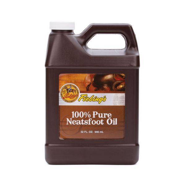 Neatsfoot Oil 100% 950 ml