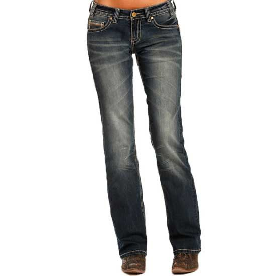 Rock&Roll Jeans Country Hillside Boyfriend