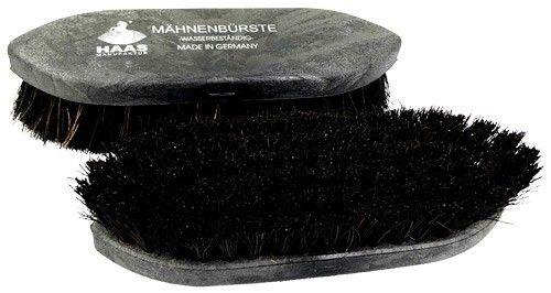 Haas Mähnenbürste klein, 3 cm Kokosborsten