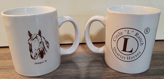 Circle L Tasse - Becher - Mug - Cup