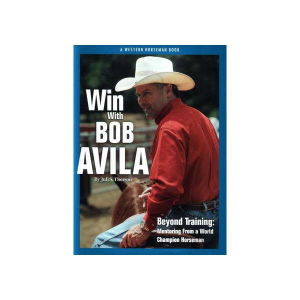 Buch Win with Bob Avila