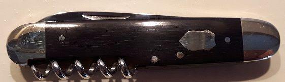 Hartkopf Taschenmesser 3-teilig