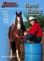 "Buch ""Barrel Racing"""