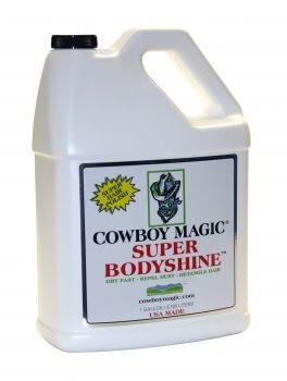 Cowboy Magic Super Bodyshine-Gallon